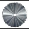 Kanefusa 500x4,2/3,4x40xZ=40 D5 Aluminium formaatzaag