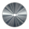 Kanefusa Aluminium formaatzaag 500x4,2/3,4x40xZ=40 D5