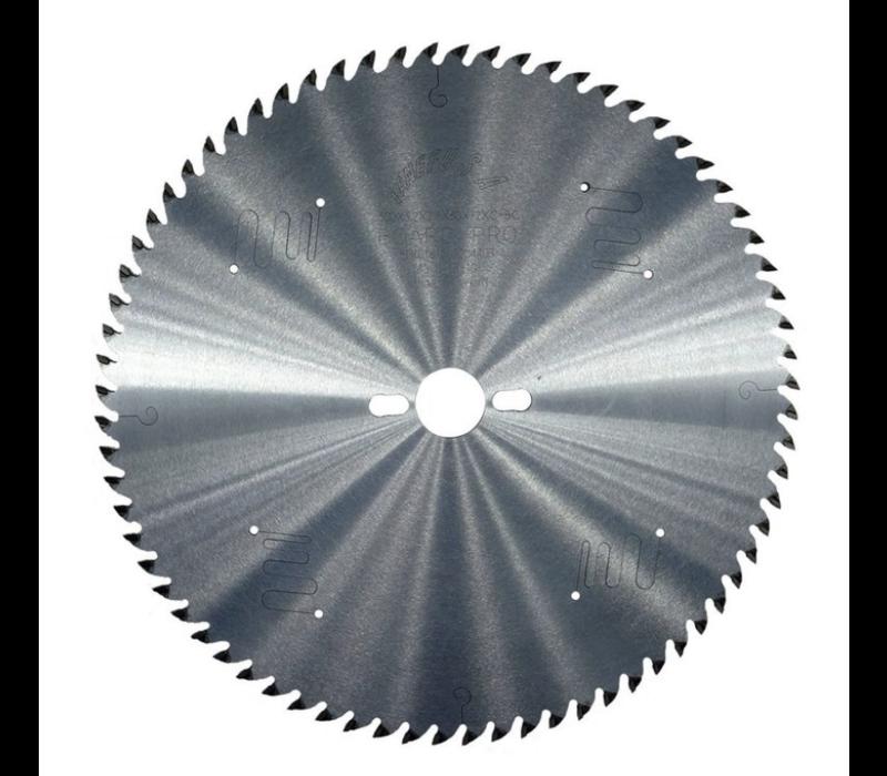 500x4,2/3,4x40xZ=40 D5 Aluminium formaatzaag