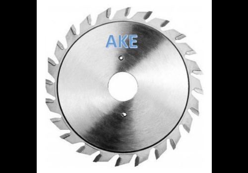 AKE HW 125,00X2,8-3,6/4,00X20,00 Z12+12 W
