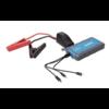 Silverline 12 V Lithium Powerbank en jumpstarter
