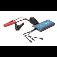 12 V Lithium Powerbank en jumpstarter