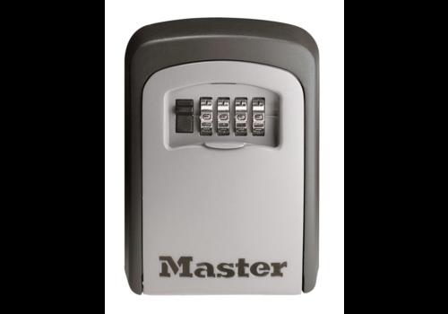 MasterLock SLEUTELKLUIS ZONDER BEUGEL, 118X83X34MM