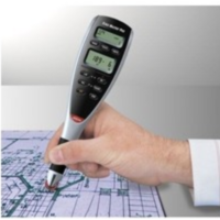 Scale Master Pro Digitale Curvimeter