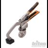 Triton AutoJaws™ Snelspanklem voor werkbank