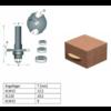 RVS tools Lamello set
