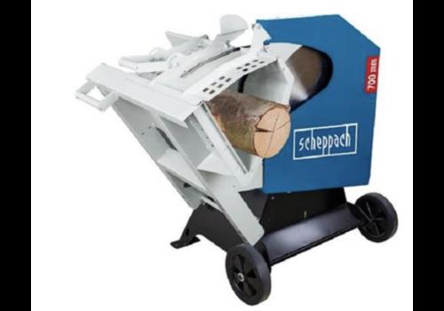 Scheppach WIPZAAG WOX D700 5,2KW
