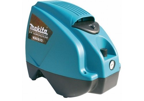 Makita Compressor 8 bar 6L