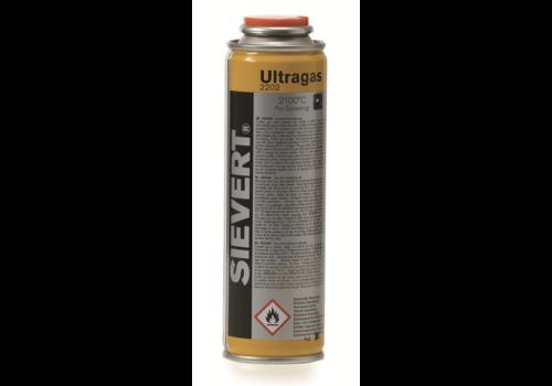 "Sievert GASPATROON ULTRAGAS EU (7/16"") 60G/210ML"