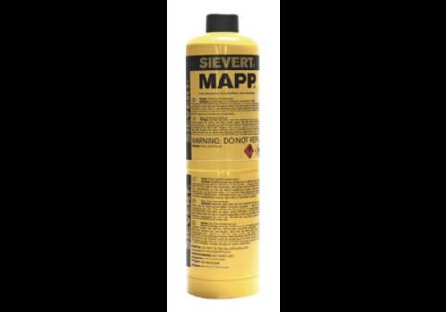 Sievert GASPATROON MAPP 380GR 640ML