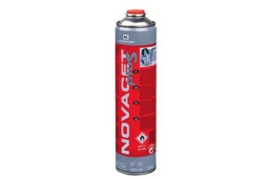 "GYS 600ml Aerosol Novacet foam gaspatroon 7/16"""