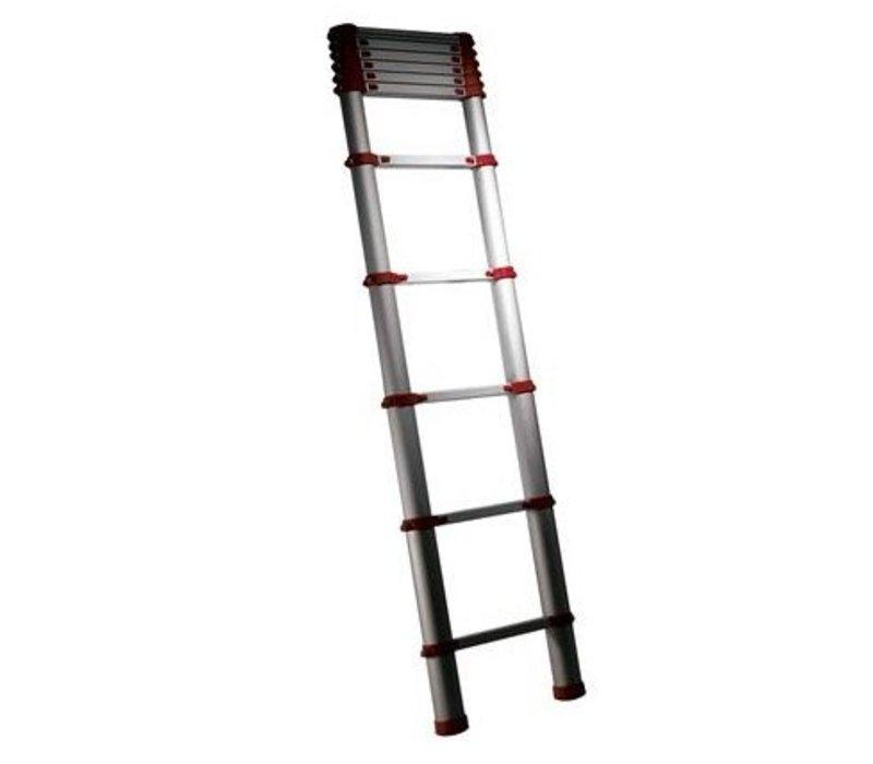 Telescopische ladder 3,3 m