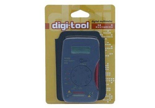 Digi-Tool Multimeter M300-BL