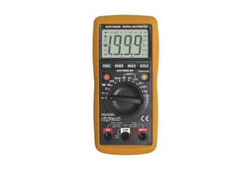 Digi-Tool Digi-Tool Multimeter 420A