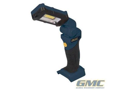 GMC 18 V draaikop werklamp