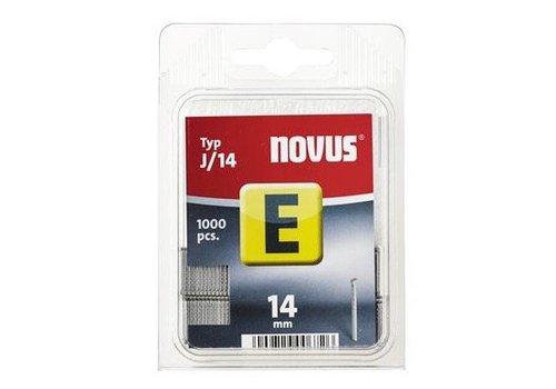 Novus Nagels (spijker) E J/14 mm, SB, 1000 st.