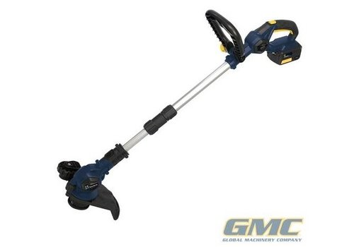 GMC 18 V Li-ion grasstrimmer