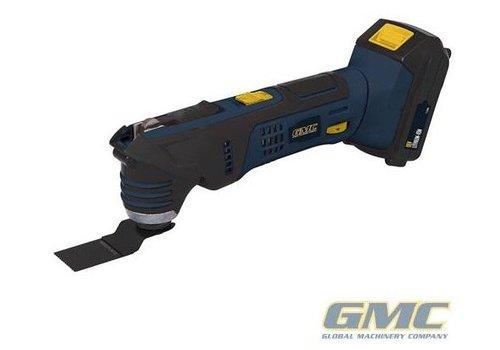 GMC 18 V oscillerende Multitool