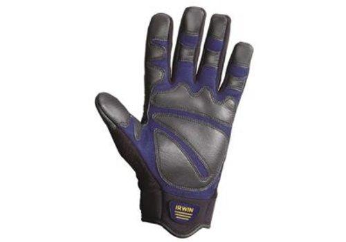 Irwin Handschoenen, extreme omstandigheden