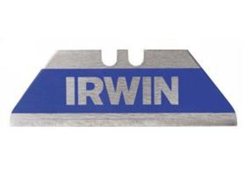 Irwin Bi-metaal Blue trapeziummes - 50st, verdeler