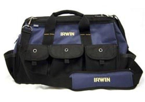 Irwin Dubbel brede gereedschapstas