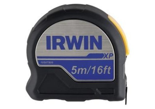 Irwin XP meetlint
