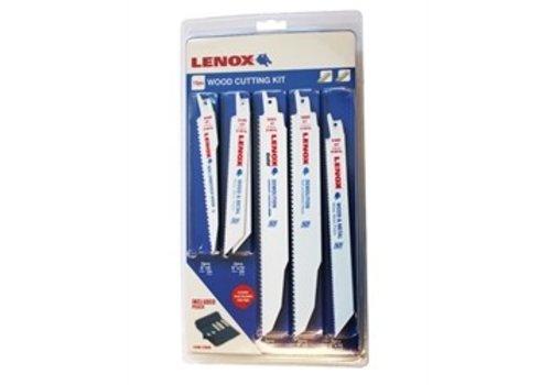 Lenox Reciprozaagbladensets