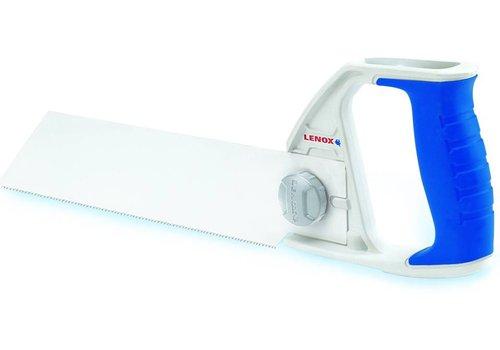Lenox Handzaag voor PVC/kunststof