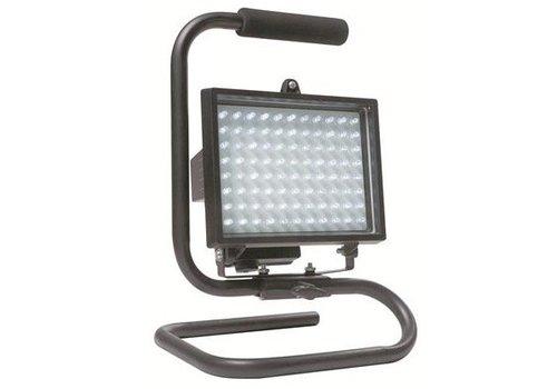 RELIGHT Werklamp 88 LEDS 280 lm oplaadbare batterij