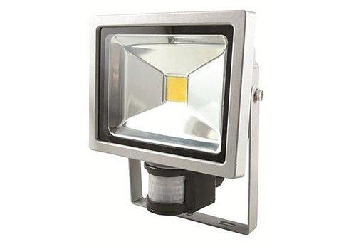 RELIGHT Werklamp 20W 1600 lumen 230V 50Hz met sensor