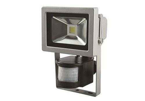 RELIGHT Werklamp 10W 800 lumen kl. II IP54 met senso