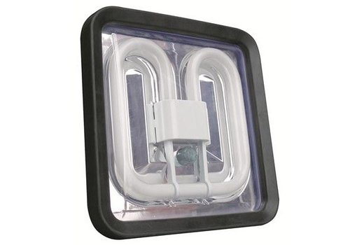 RELIGHT bouwlamp 38W met 5m kabel