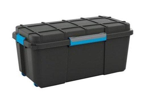 KIS Opbergbox, Scuba Box, maat L