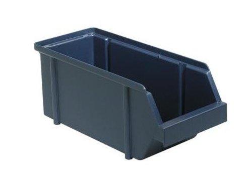 Raaco Magazijnbakken Voorraadbak 5-460 blauw