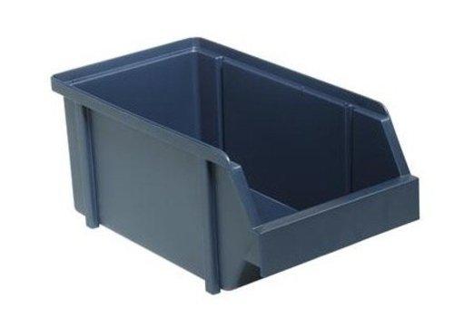 Raaco Magazijnbakken Voorraadbak 4-280 blauw