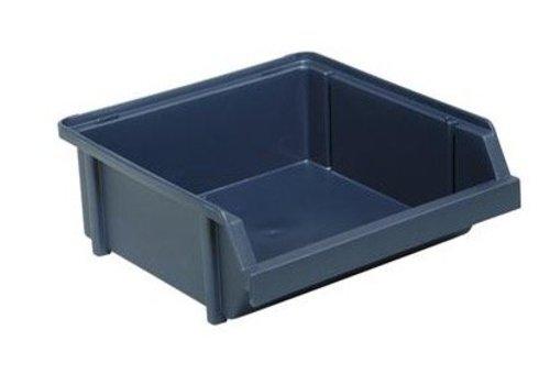 Raaco Magazijnbakken Voorraadbak 2-80 blauw