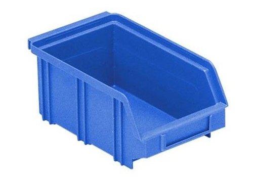 Erro Stapelbakken B2 blauw