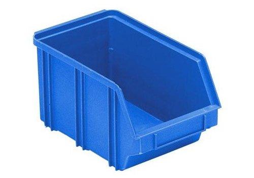 Erro Stapelbakken B3 blauw