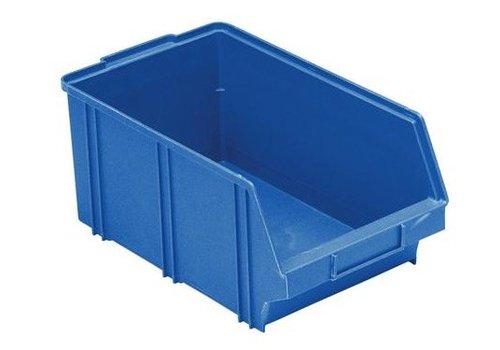 Erro Stapelbakken B4 blauw