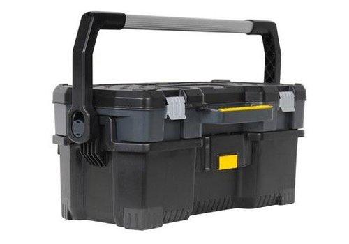 """Stanley gereedschapsbak met koffer 24"""""""