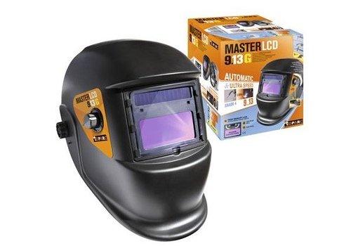 GYS LCD lasmasker MASTER 9-13 G