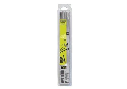 GYS TIG vuldraad inox 308L 1,6mm-330mm, 60x