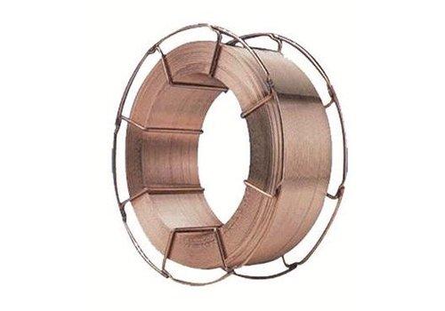 GYS Eco Mig lasdraad, 1,0x300mm, 18kg, staal SG2