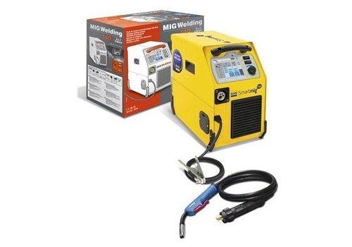 GYS Smartmig 152 (Smartmig 140)