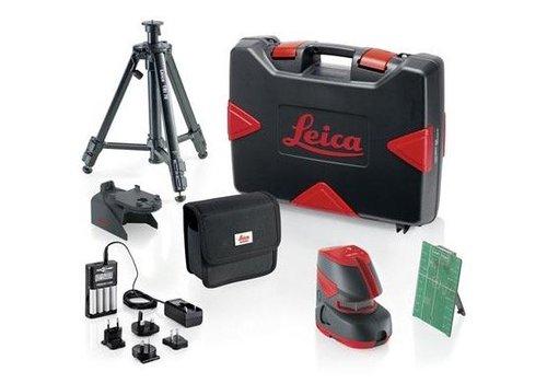LEICA Lijnlaser Lino L2G+PRO, met groene laser