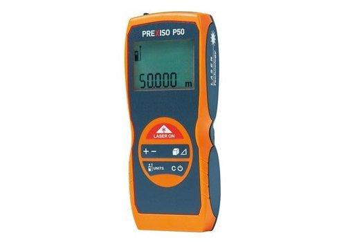 LEICA Prexiso Laserafstandsmeter P50