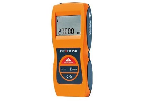 LEICA Prexiso Laserafstandsmeter P20