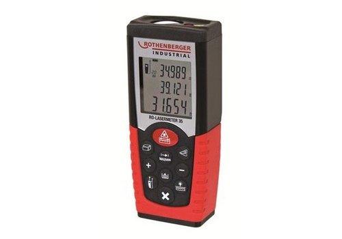 Rothenberger Afstandsmeter RO Laser 35