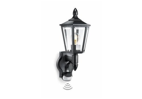 Steinel Sensor buitenlamp L15 Zwart