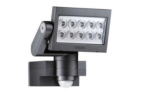 Steinel Sensor buitenspot XLED 10 Zwart